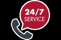 Is de klantenservice bereikbaar